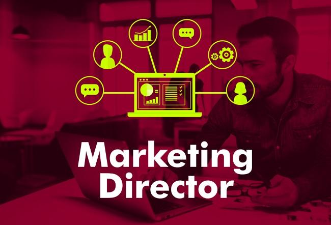 Marketing Director là gì