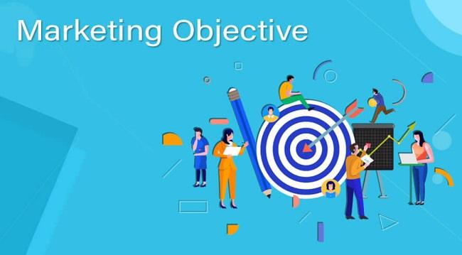 Marketing Objective là gì