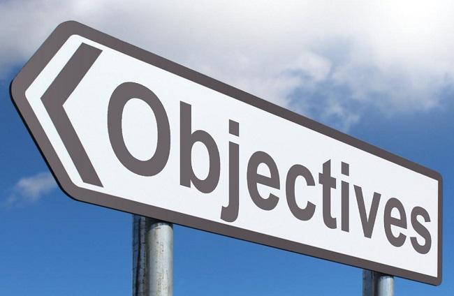 Objective là gì trong kinh doanh