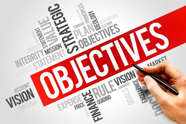 Objective là gì