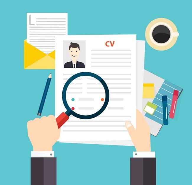 Objective trong CV là gì