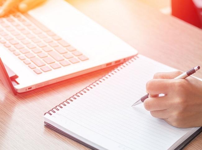 Phác thảo các mục tiêu tài chính của bạn