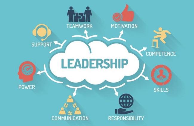 Phẩm chất của một Leadership giỏi