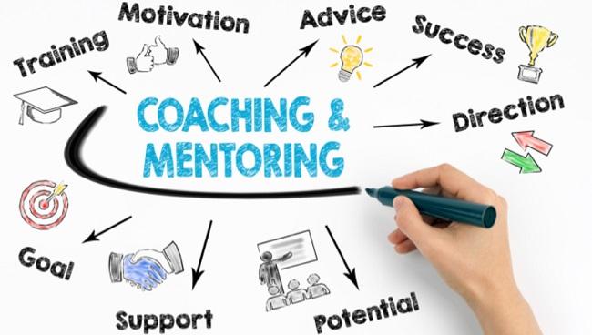 Phân biệt Mentoring và Coaching