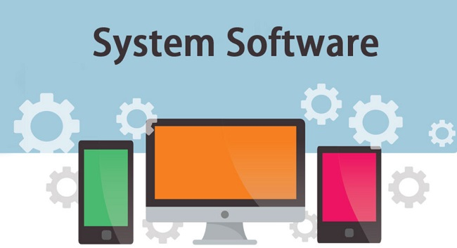 Phần mềm Hệ thống