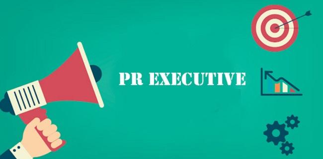 Pr Executive là gì