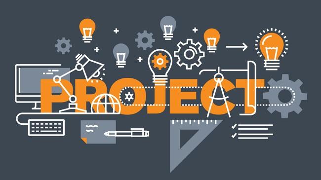 Project là gì