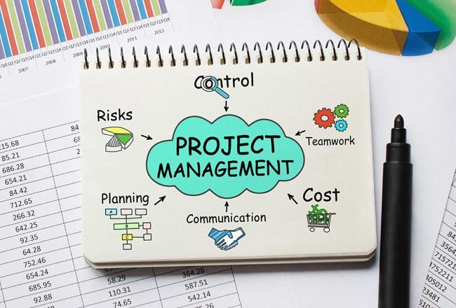 Project Management là gì