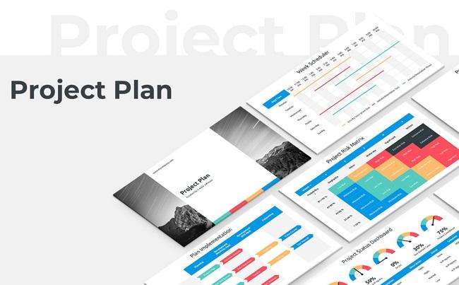 Project Plan là gì