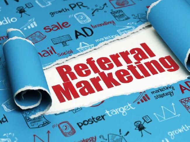 Referral Marketing là gì