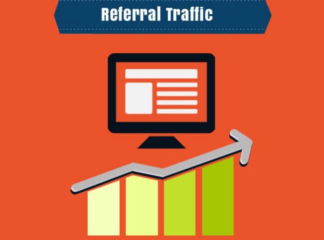Referral Traffic là gì
