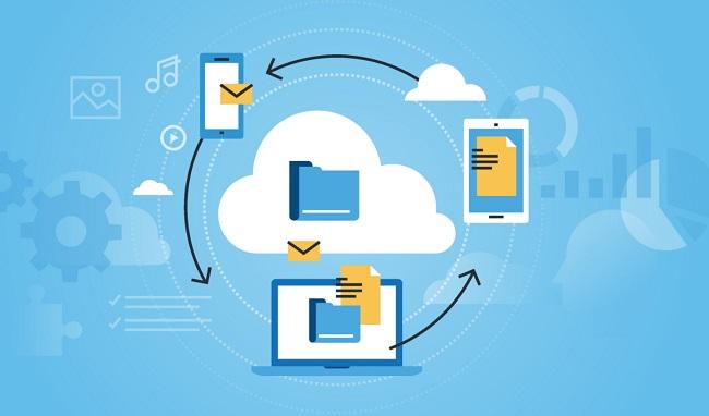 Sharepoint giúp bạn dễ dàng quản lý tài liệu và cộng tác