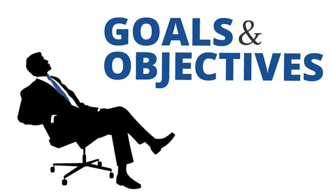 Sự khác nhau giữa Goal và Objective trong kinh doanh