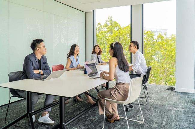 Tác động của thế hệ Millennials tại nơi làm việc