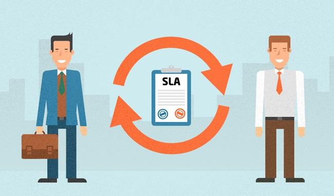 Tầm quan trọng của SLA