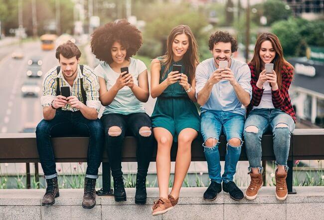 Thế hệ Millennials am hiểu về công nghệ