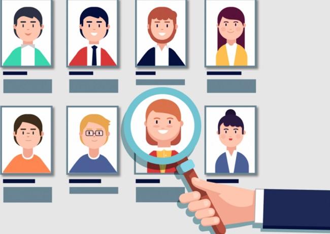 Tìm kiếm ứng viên