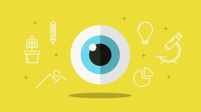 Visual communication - Giao tiếp bằng hình ảnh