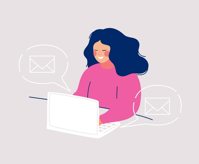 Written communication - Giao tiếp bằng văn bản