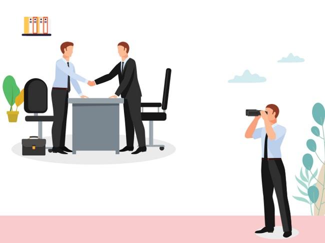 Xác định những dịch vụ bạn có thể cung cấp khi làm một Consultant