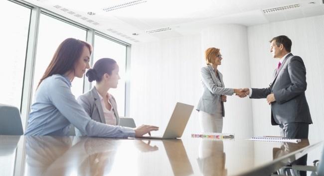 Business Development Manager cần có kỹ năng đàm phán và thuyết phục