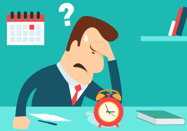Đặt ranh giới cho bản thân để quản lý thời gian hiệu quả