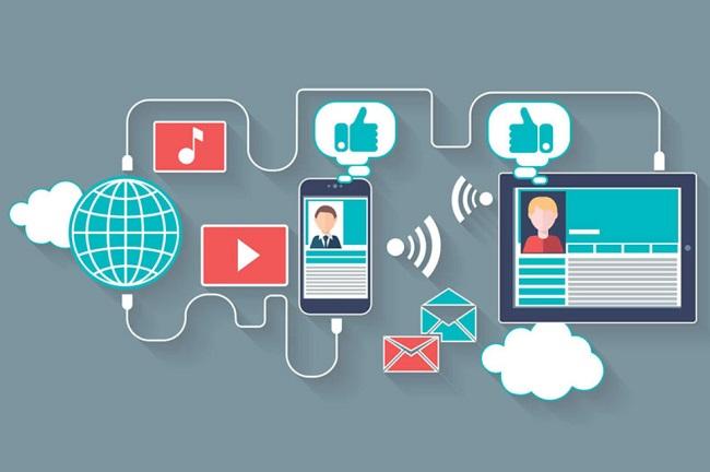 Kết nối với những người có ảnh hưởng để xây dựng thương hiệu cá nhân