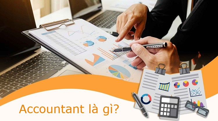 Khái niệm Accountant
