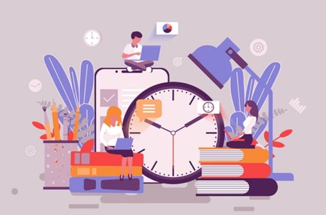 Kỹ năng quản lý thời gian là gì