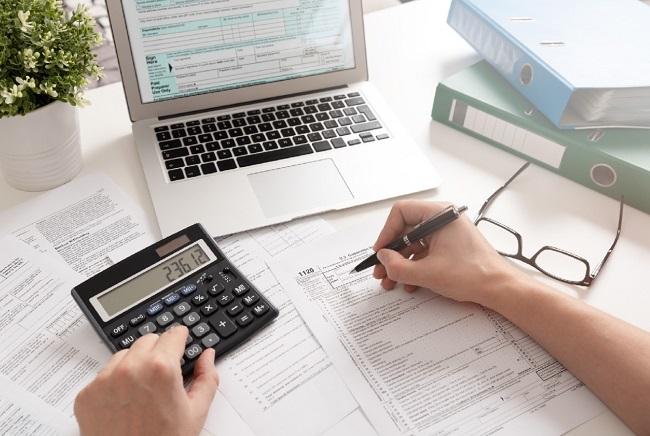 Người làm Accountant cần có kỹ năng tính toán