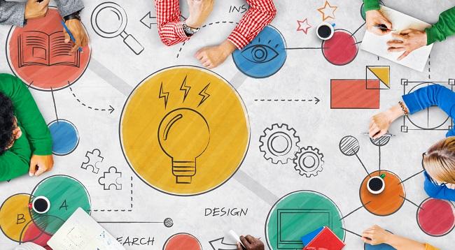 """Nói """"có"""" nhiều hơn """"không"""" để thúc đẩy khả năng sáng tạo của bạn"""
