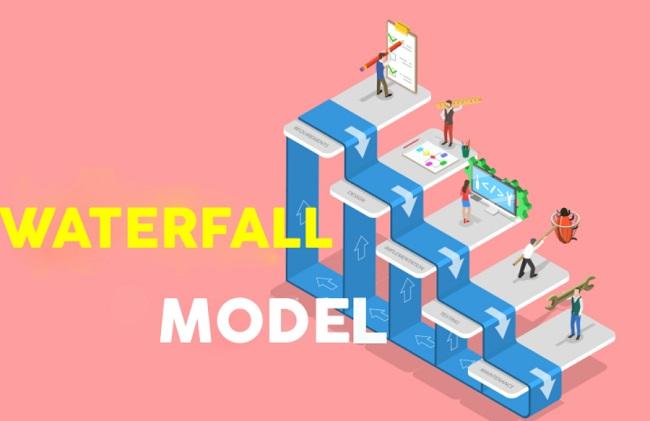 Phương pháp quản lý dự án Waterfall