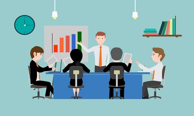 Quản trị doanh nghiệp cần đảm bảo tính minh bạch