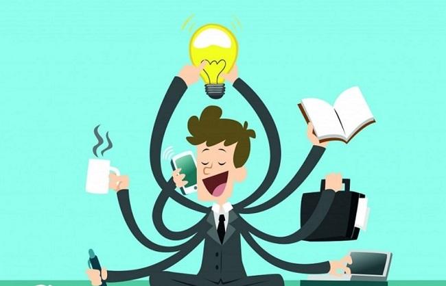 Sáng tạo giúp bạn nhanh chóng giải quyết vấn đề
