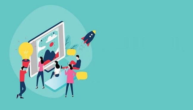 Thiết lập blog xây dựng thương hiệu cá nhân