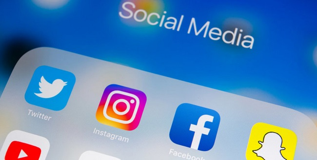 Thiết lập mạng xã hội xây dựng thương hiệu cá nhân