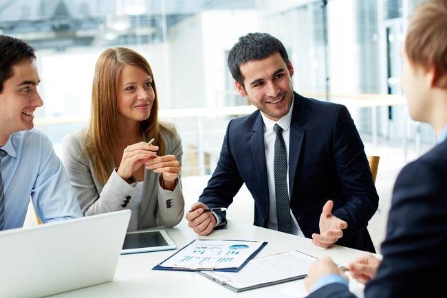 Tích lũy kinh nghiệm để trở thành Business Development Manager
